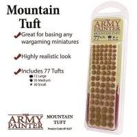 Army Painter BF4227 Mountain Tuft, Büchel, Battlefields