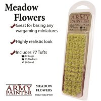 Army Painter BF4231 Meadow Flower, Tuft Büchel