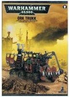 Ork: Trukk / Pikk-Up der Orks