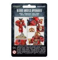 Blood Angels Upgrades Upgradeset