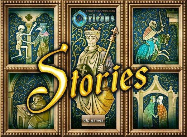 Orléans Stories (DE)