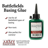 Army Painter GL2013 Basing Glue Bastelleim, 50ml