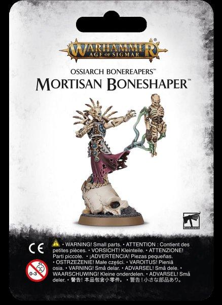 Ossiarch Bonereapers - Mortisan Boneshaper