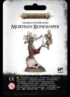 Ossiarch Bonereapers - Mortisan Boneshaper