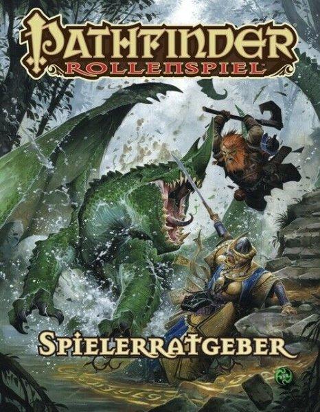 Pathfinder - Spielerratgeber (Hardcover)