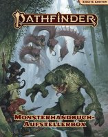 Pathfinder 2. Edition - Monsteraufstellerbox (DE)