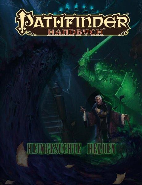 Pathfinder Handbuch Heimgesuchte Helden