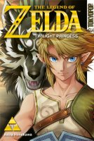 The Legend of Zelda Twilight Princess Band 01 (DE)