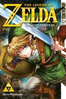 The Legend of Zelda Twilight Princess Band 02 (DE)