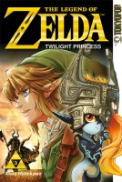 The Legend of Zelda Twilight Princess Band 03 (DE)