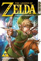 The Legend of Zelda Twilight Princess Band 04 (DE)