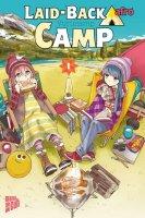 Laid Back Camp 1 (DE)