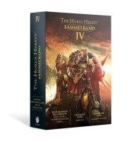 The Horus Heresy Sammelband IV (Hardcover)