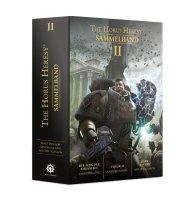 The Horus Heresy Sammelband II (Hardcover)