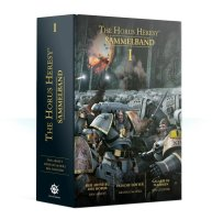 The Horus Heresy Sammelband I (Hardcover)