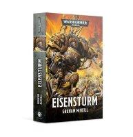 Warhammer 40k: Eisensturm (Paperback)
