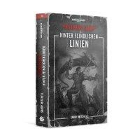 Hinter feindlichen Linien (Softcover)