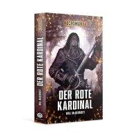 Kal Jerico 2: Der Rote Kardinal (Paperback)
