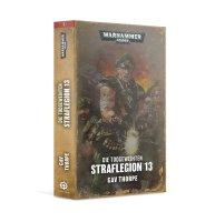 Straflegion 13 (Softcover)