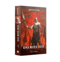 Das Rote Fest Softcover