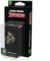 Star Wars X-Wing 2.Ed. M3-A-Abfangjäger, Erweiterung...