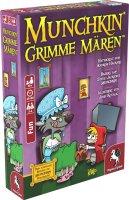 Munchkin: Grimme Mären (DE)