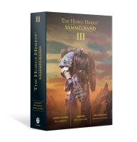 The Horus Heresy Sammelband III (Hardcover)