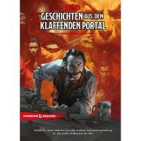Dungeons & Dragons 5: Geschichten aus dem Klaffenden...