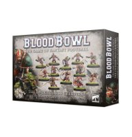 Die Underworld Creepers – Blood-Bowl-Team der...
