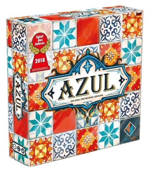 Azul (DE) Spiel des Jahres 2018