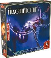 The Magnificent (DE)