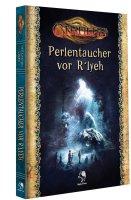 Cthulhu: Perlentaucher vor R´lyeh (Hardcover)...