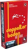 Detective: Doppelter Boden [Erweiterung] (Portal Games)