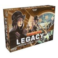 Pandemic Legacy - Season 0 Zero (DE)