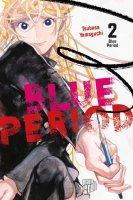 Blue Period 2 (DE)