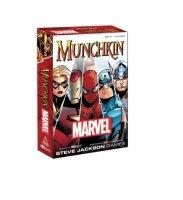 Munchkin: Marvel Edition (EN)
