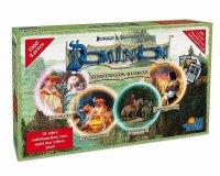 Dominion 2. Edition Einsteiger-Bigbox - Basisspiel +...