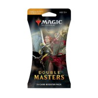 MTG Magic Double Masters Booster (Englisch)