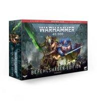 Warhammer 40.000: Befehlshaber-Edition (DE)