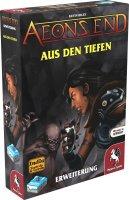 Aeons End: Aus den Tiefen [Erweiterung] (Frosted Games) (DE)