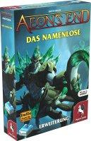 Aeons End: Das Namenlose [Erweiterung] (Frosted Games) (DE)