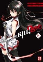 Akame ga KILL! Zero Band 08 (DE)