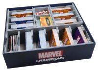 Folded Space: Marvel Champions: The Card Game Insert