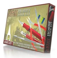 The Army Painter TL5050 Hobby Tool Kit