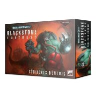 Warhammer Quest: Blackstone Fortress (Erweiterung)...