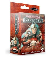 Warhammer Underworlds: Beastgrave – Morgwaeths...
