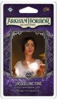 Arkham Horror LCG - Jacqueline Fine Ermittlerdeck...