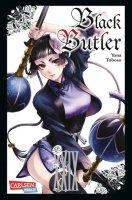 Black Butler Band 29 (DE)