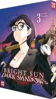 Bright Sun Dark Shadows Band 03 (DE)