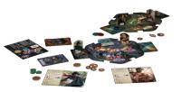 Arkham Horror 3. Edition Dunkle Fluten Erweiterung (DE)